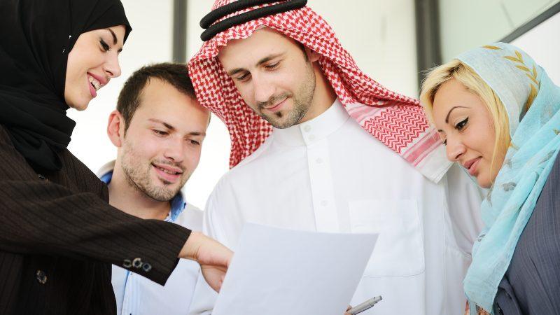 Работа в ОАЭ для русских вакансии 2020 без знания языка