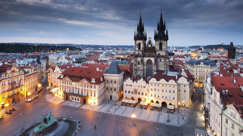 Работа и вакансии в Чехии для русских и украинцев в 2020 году