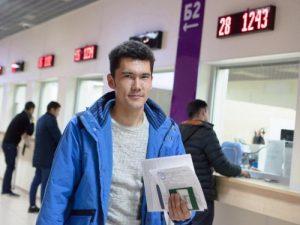 Работа в России для граждан Узбекистана в 2021 году