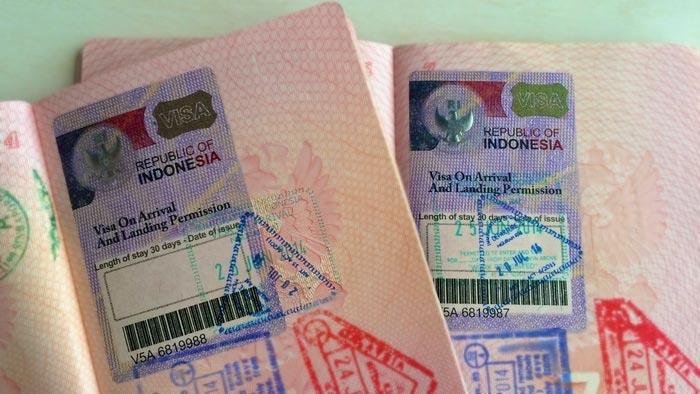 В какие страны нужна виза для россиян в 2020 году список