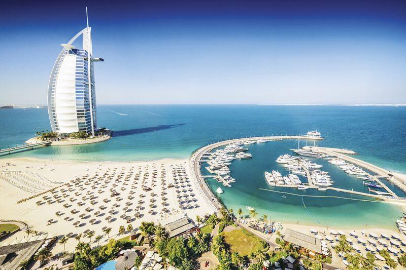 Нужна ли виза в ОАЭ для россиян в 2020 году