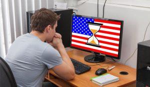 Виза в США самостоятельно пошаговая инструкция 2020