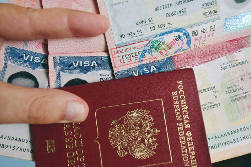 Нужна ли виза в Узбекистан для россиян в 2020 году