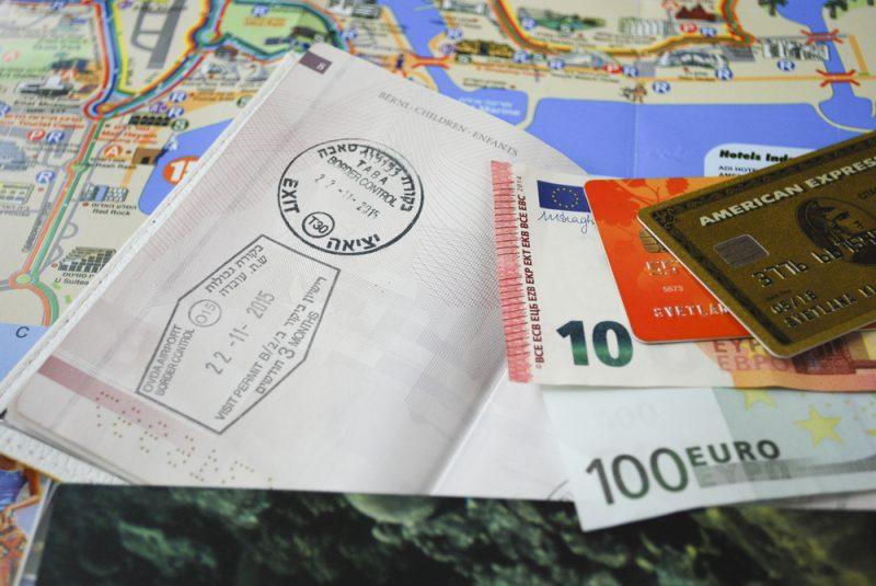 Нужна ли виза в Израиль россиянам в 2020