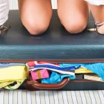 Багаж в самолет сколько допускается кг на человека в 2021 году