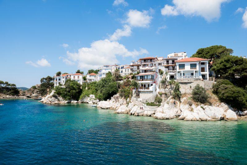 Где отдохнуть в 2020 за границей в сентябре