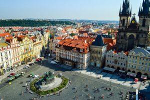 Работа в Чехии для русских вакансии 2021 без знания языка