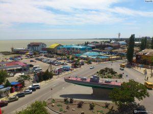 Где можно отдохнуть в России летом на море недорого в 2021 году
