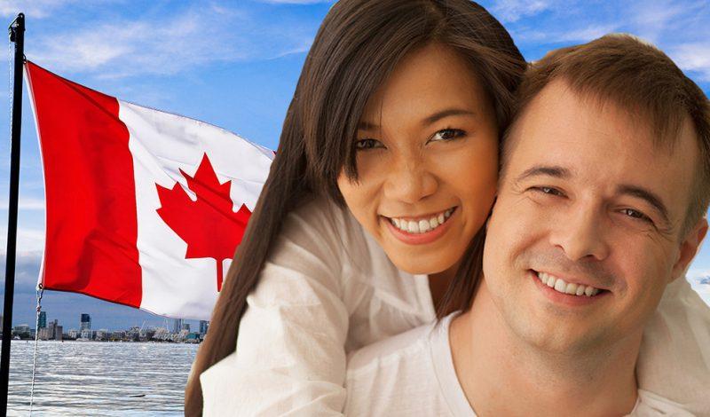 Как эмигрировать в Канаду из России с семьей в 2021 году