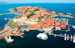 Где дешево отдохнуть на море осенью 2019 за границей?