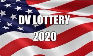 Грин карта в США лотерея 2020 проверить результаты
