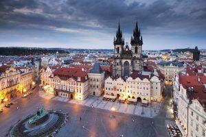 Работа и вакансии в Чехии для русских и украинцев в 2021 году