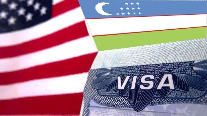 Нужна ли виза в Узбекистан для россиян в 2021 году