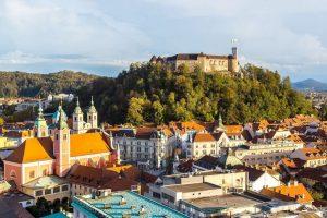 Работа в Словении для русских вакансии 2021