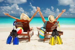 Где отдохнуть в 2021 за границей в сентябре